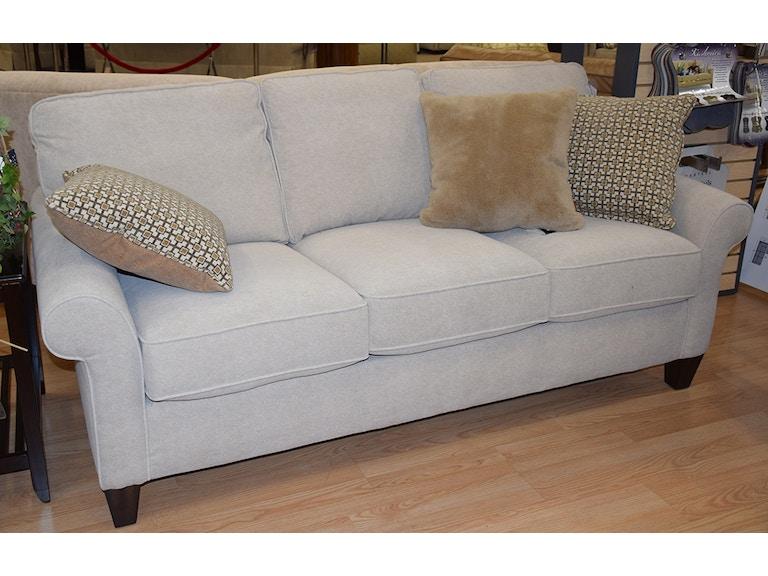 Amazing Flexsteel Living Room Leather Sofa 397930Lm Flemington Evergreenethics Interior Chair Design Evergreenethicsorg