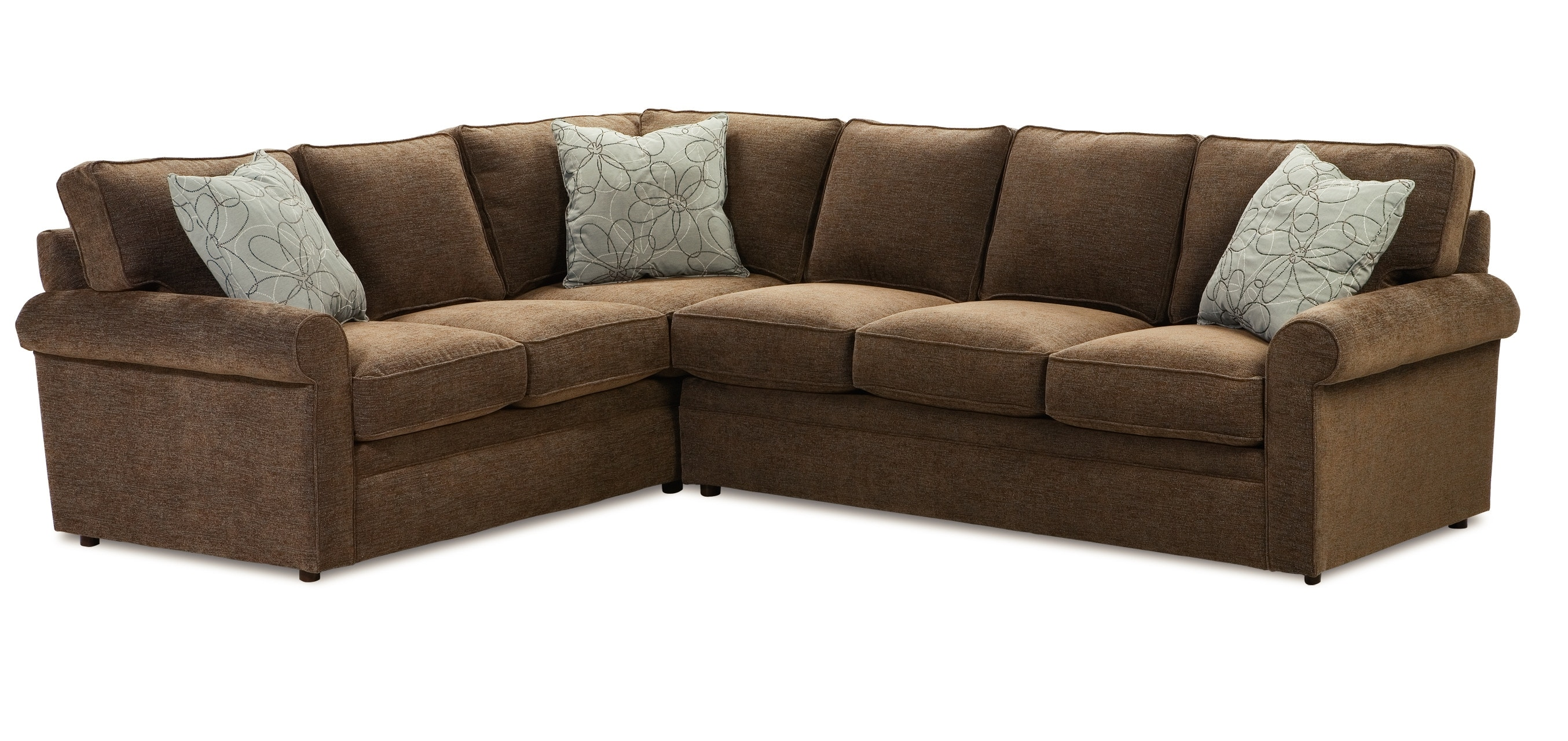 Ordinaire Rowe Brentwood Sectional 9252 Sect
