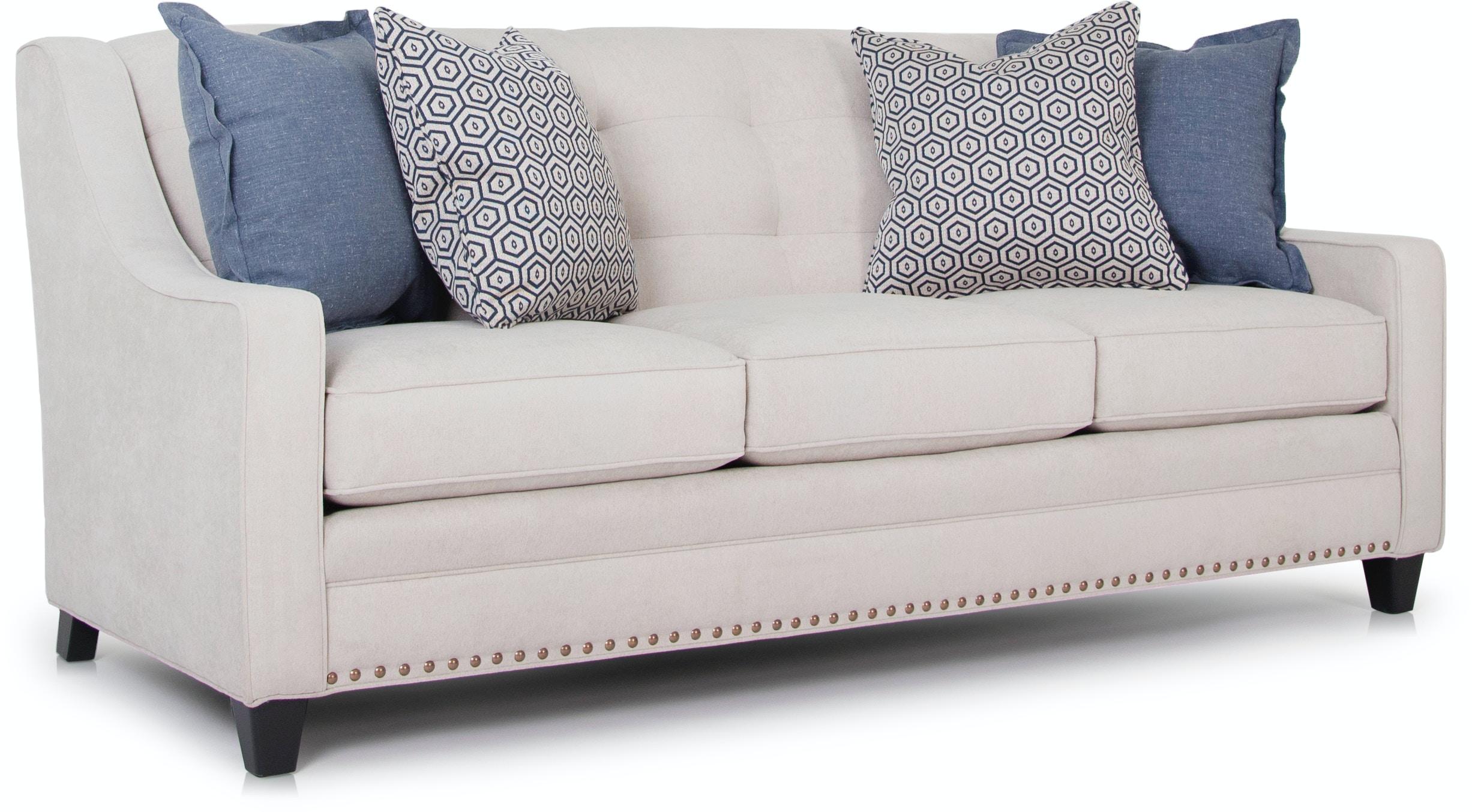 Smith Brothers Sofa 203 10