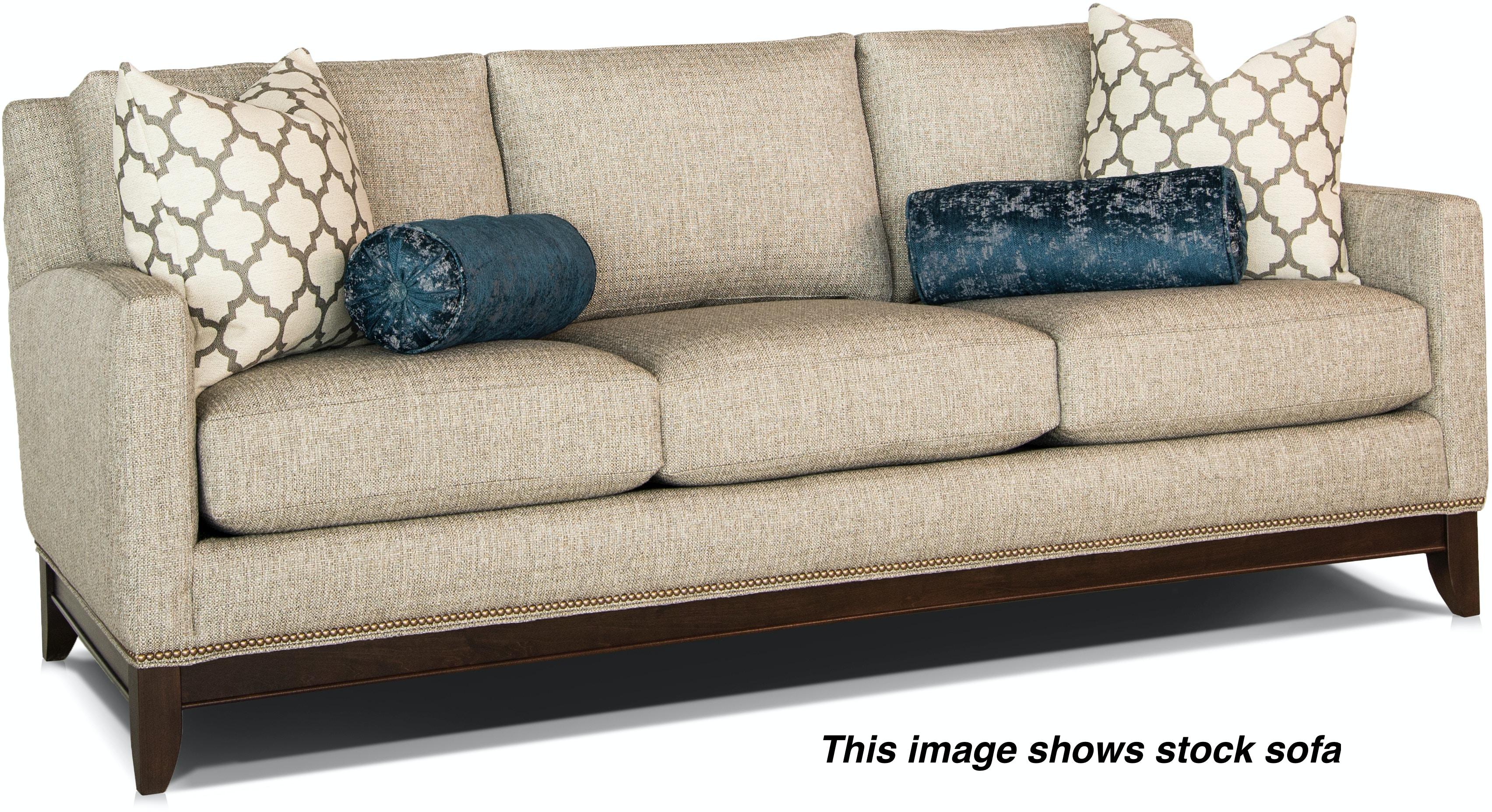 Smith Brothers Sofa 238 10