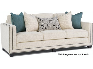 Smith Brothers Sofa 240-10
