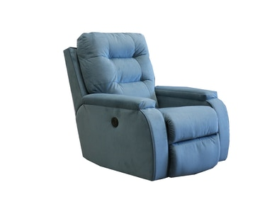 Flexsteel Fabric Power Recliner 2806-50M
