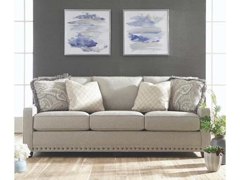 King Hickory Savannah Sofa 1000 Bwn