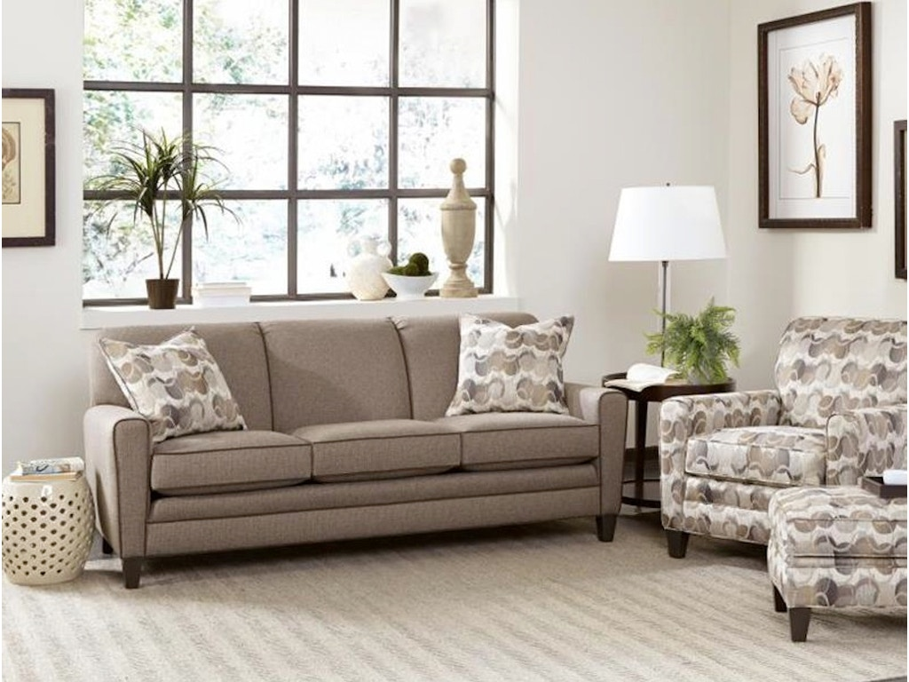 Smith Brothers Sofa 225 10