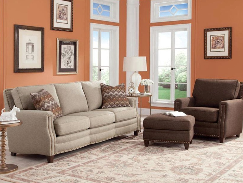 Smith Brothers Sofa 231 10