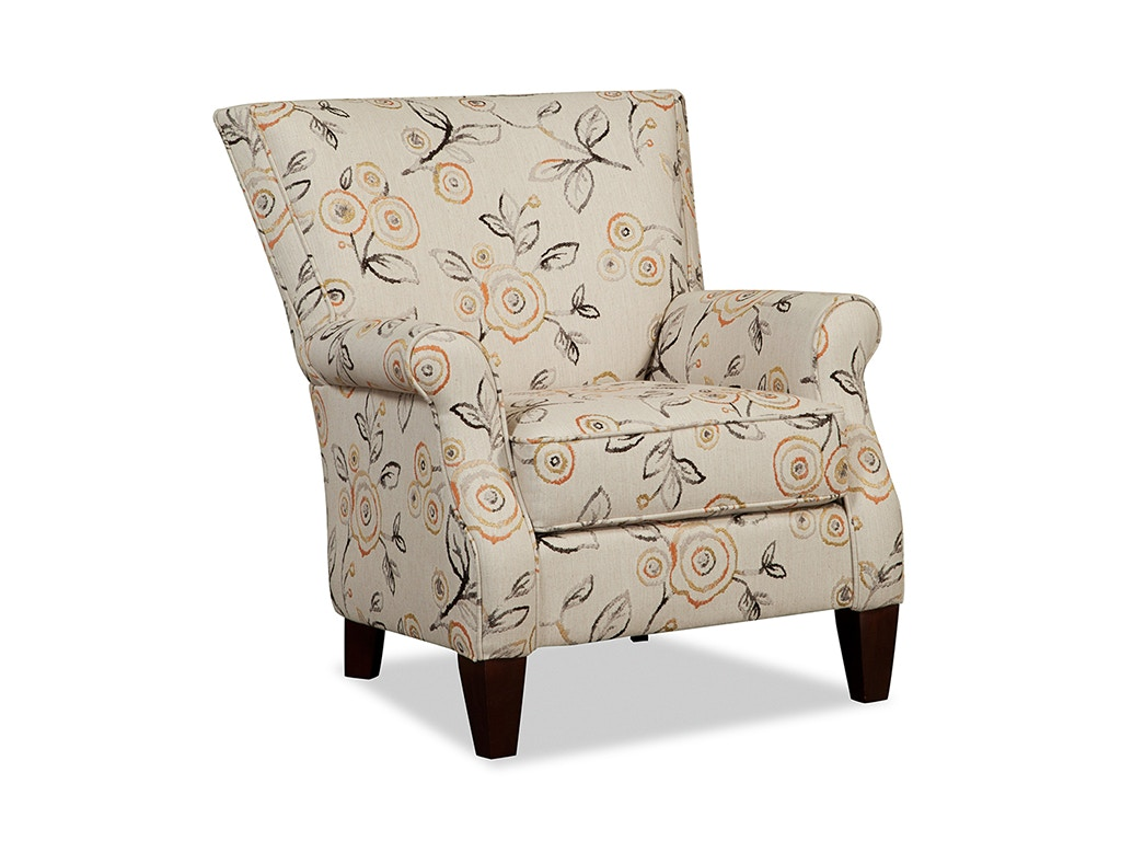 Craftmaster Chair 061310  sc 1 st  Craftmaster Furniture & Craftmaster Living Room Chair 061310 - CraftMaster - Hiddenite NC