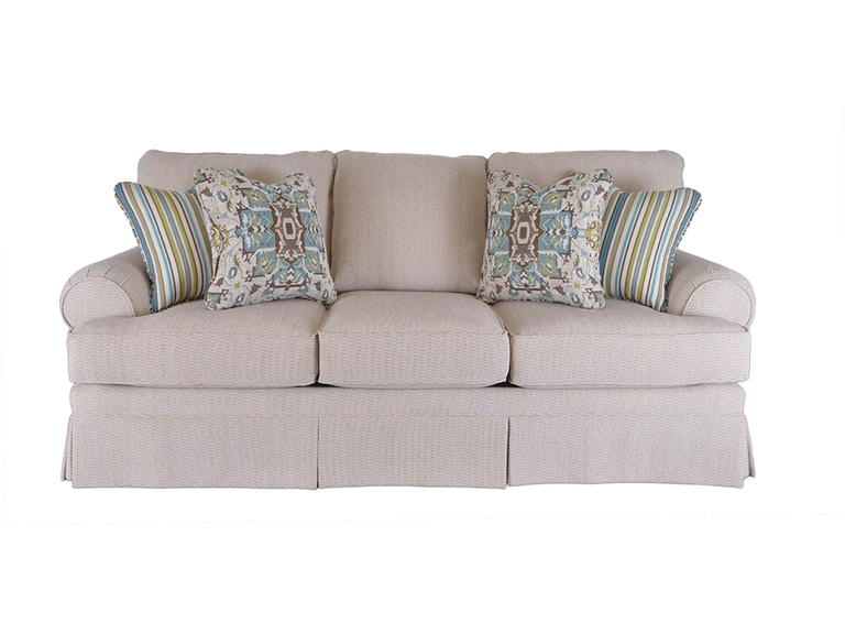 Craftmaster Living Room Sofa 4670 (Sleeper also available ...