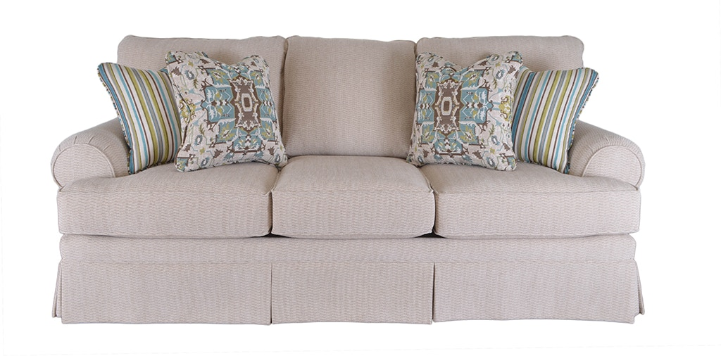 Excellent Craftmaster Living Room Sofa 4670 Sleeper Also Available Machost Co Dining Chair Design Ideas Machostcouk