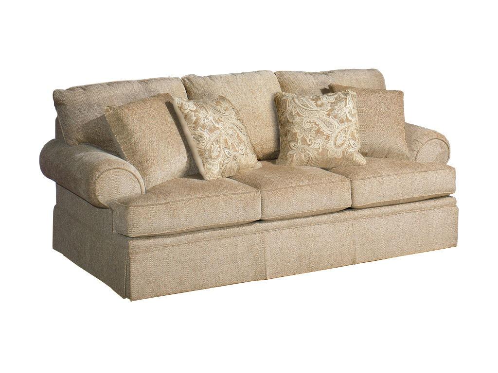 Craftmaster Living Room Sleeper Sofa 467068 Sleeper CraftMaster