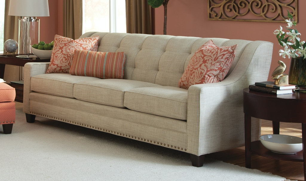 Smith Brothers Braxton Sofa 542831