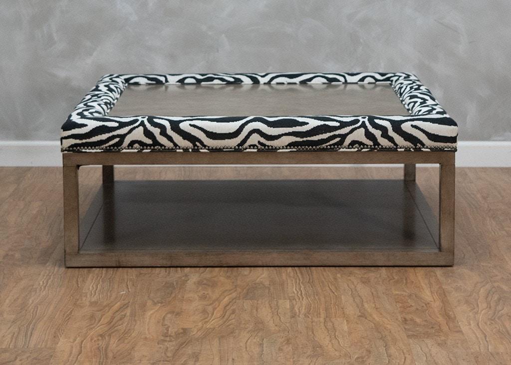 Century Furniture Redford Square Ottoman 559691