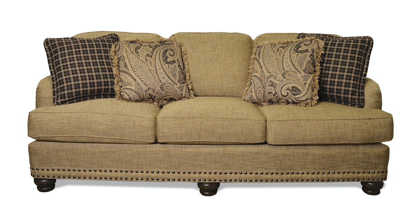 Smith Brothers Lincoln Sofa 494940