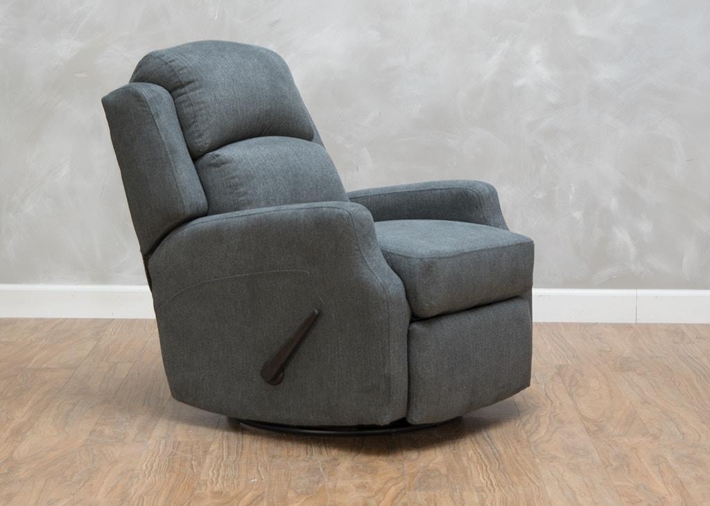 Admirable Davinci Swivel Glider Recliner Machost Co Dining Chair Design Ideas Machostcouk