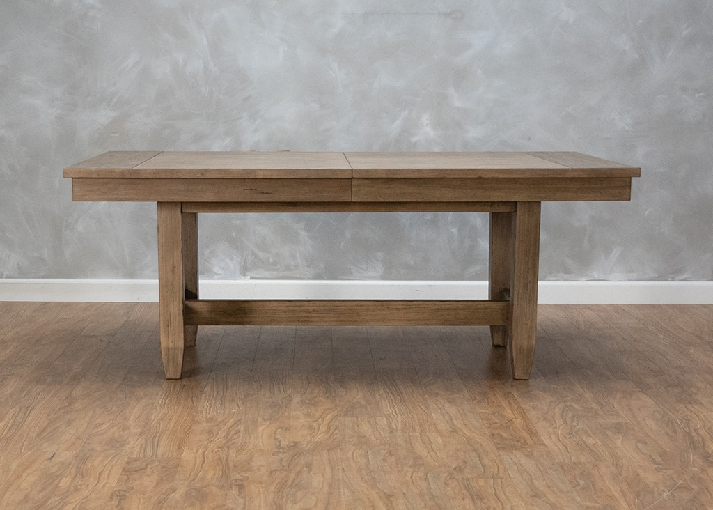 Klaussner International Reflections Dining Room Table 554560
