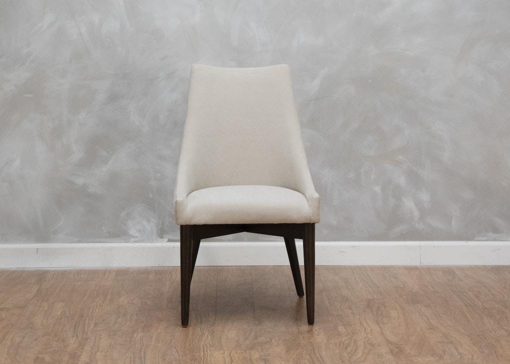 Austin Upholstered Sling Back Chair on