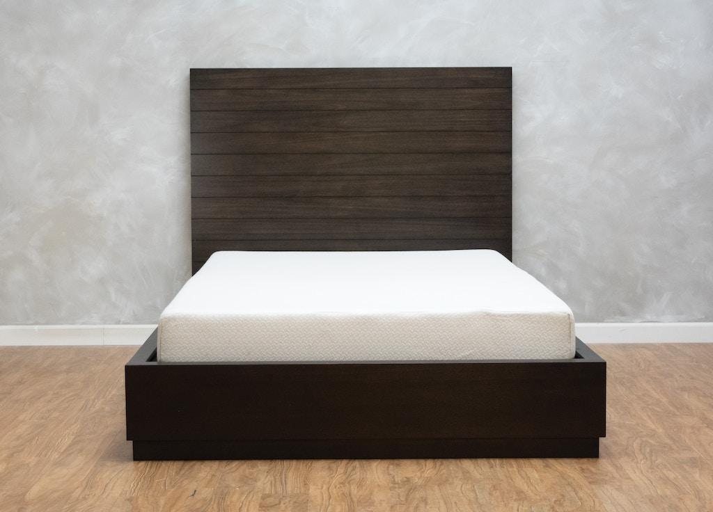Austin Queen Panel Bed
