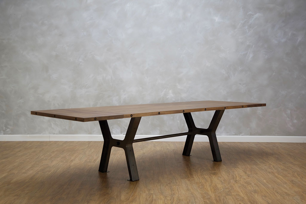 Amisco Parade Solid Wood Dining Table G70654
