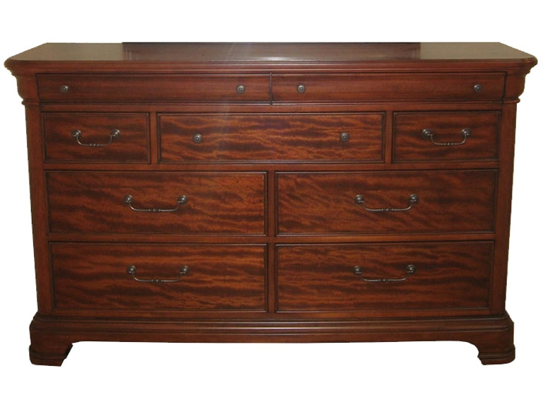 Legacy classic furniture bedroom evolution dresser 459619 - Legacy evolution bedroom furniture ...