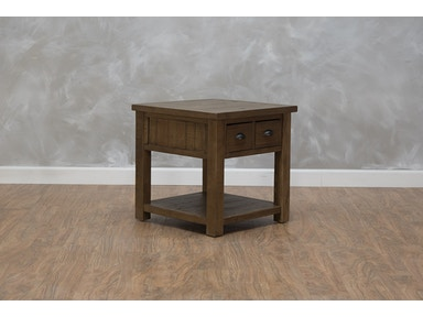 First Avenue Living Room Newbury End Table 517282 Kittle S Furniture Indiana