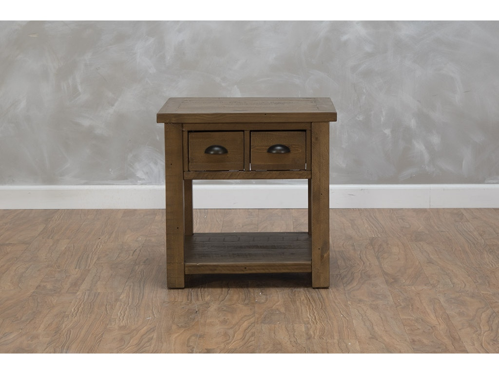 First Avenue Living Room Newbury End Table 517282 Kittle