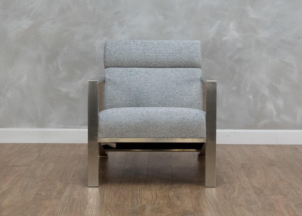 Superbe Bernhardt Chair 557120