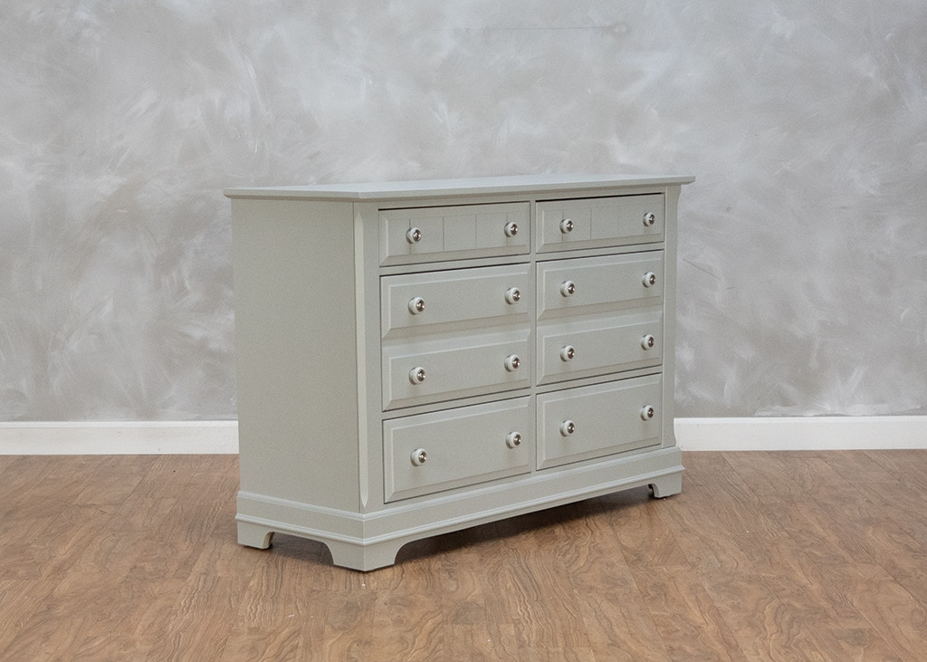 Vaughan Bassett Furniture Company Double Dresser 559149