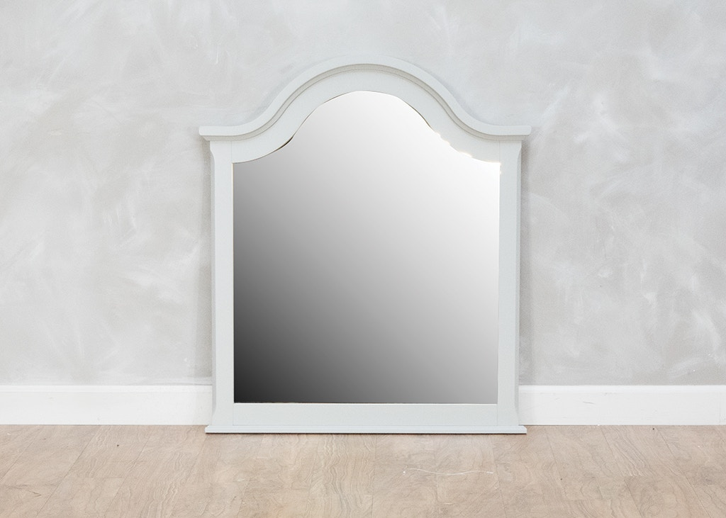 Vaughan Bassett Furniture Company Vertical Mirror 559150