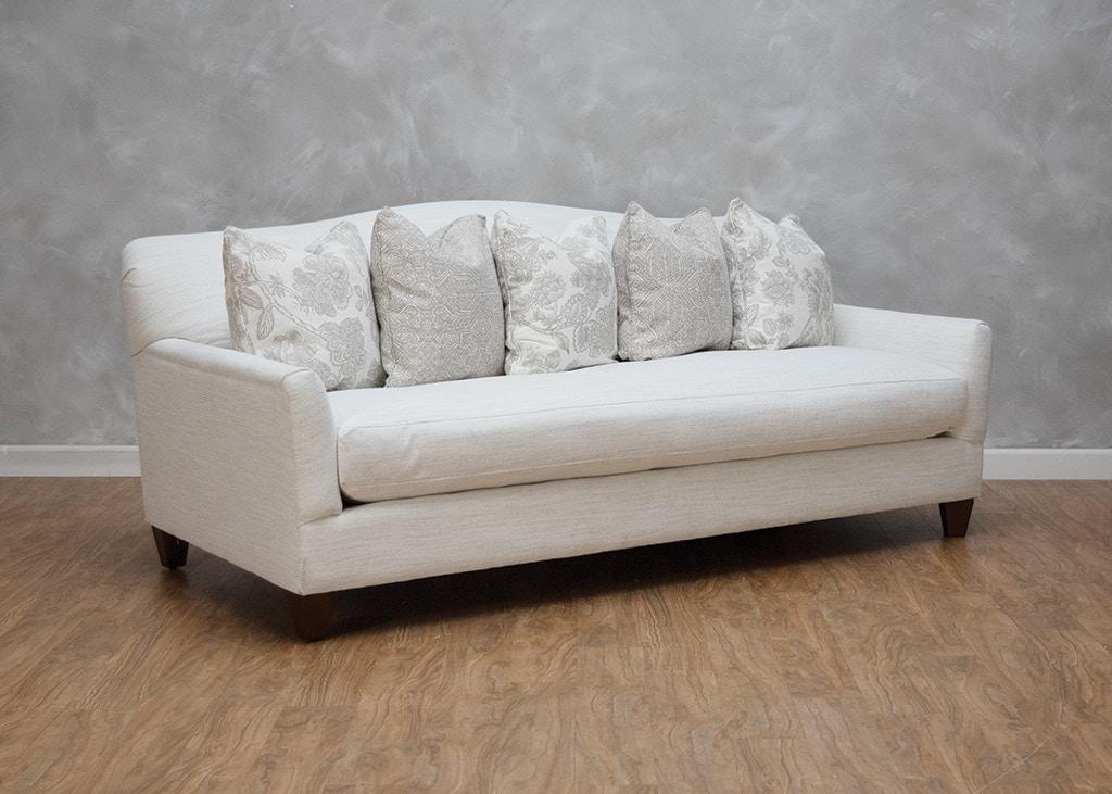 Klaussner Living Room Leighton Sofa 560008 Kittle S