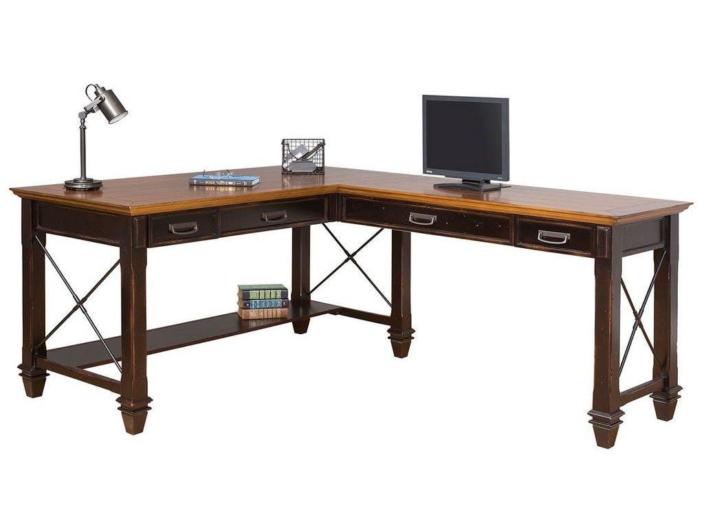 Martin Furniture Hartford Desk G63862