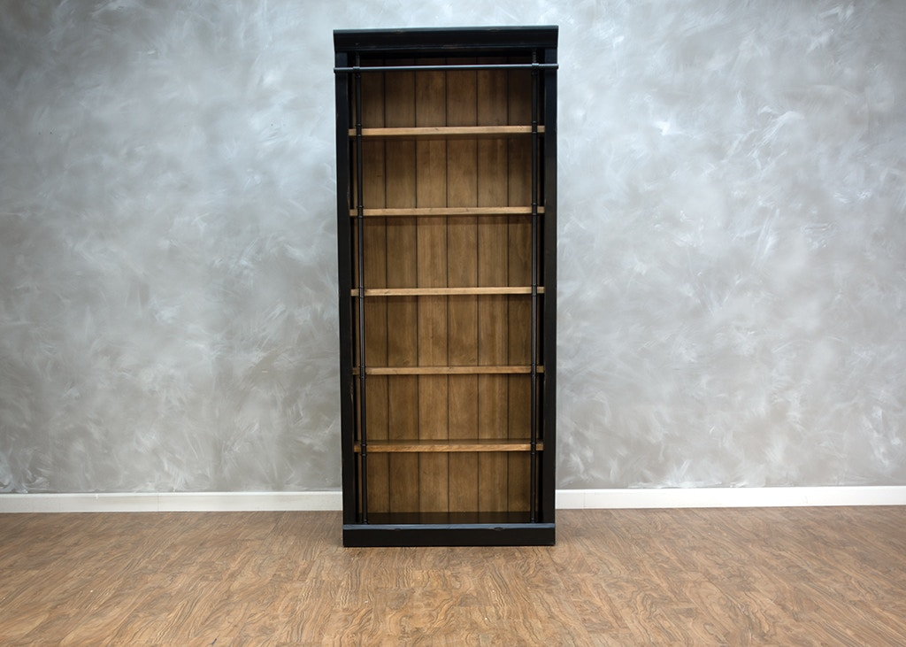 Martin Furniture Toulouse Bookcase 553422