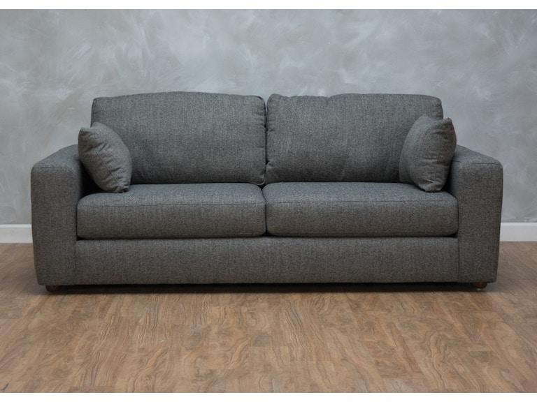 Klaussner Living Room Gus Sofa 560049 Kittle S Furniture