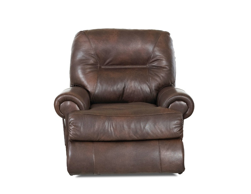 Awesome Klaussner Roadster Power Reclining Chair 508740