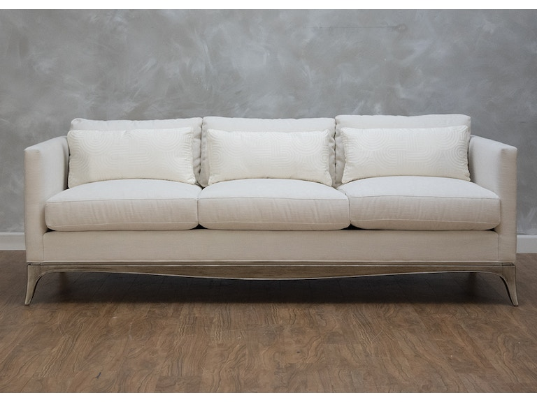 Vanguard Living Room Hayden Sofa 555054 Kittle S Furniture Indiana
