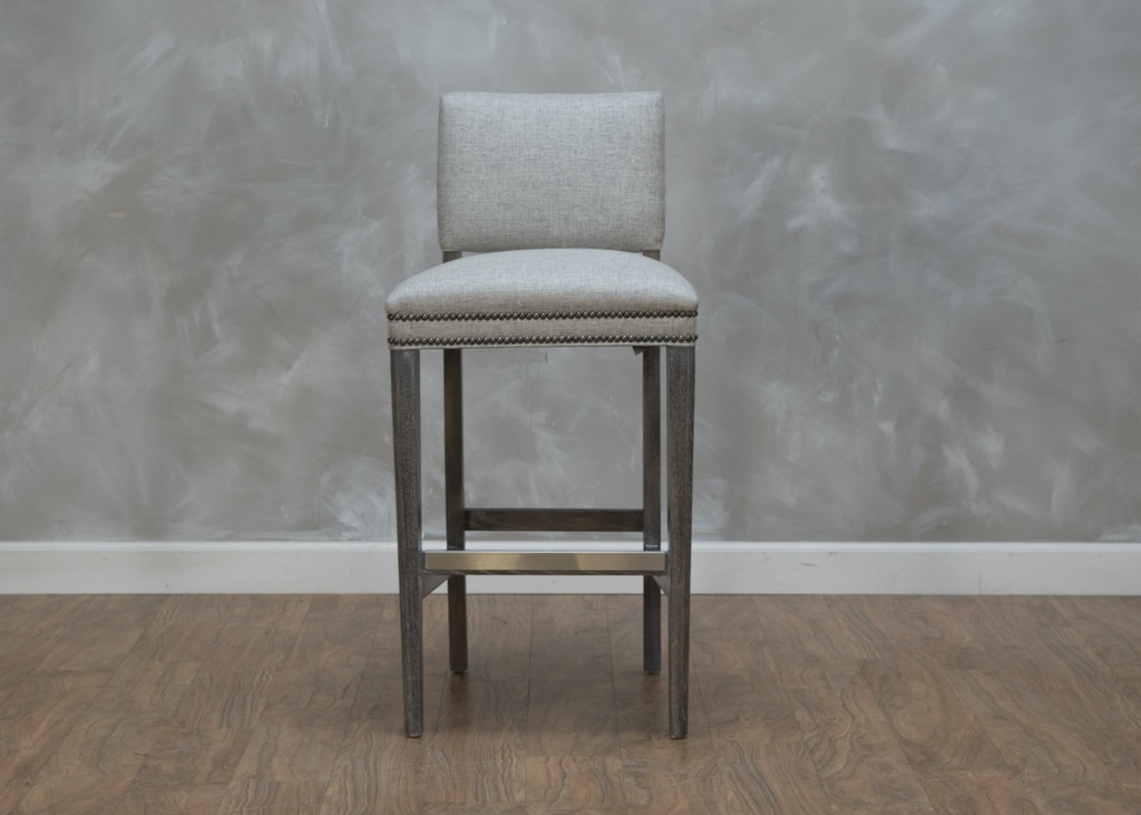 Incredible Newton Bar Stool Alphanode Cool Chair Designs And Ideas Alphanodeonline