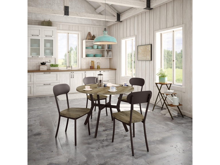 Amisco Dining Room Chair 30568 At Upper Home Furnishings
