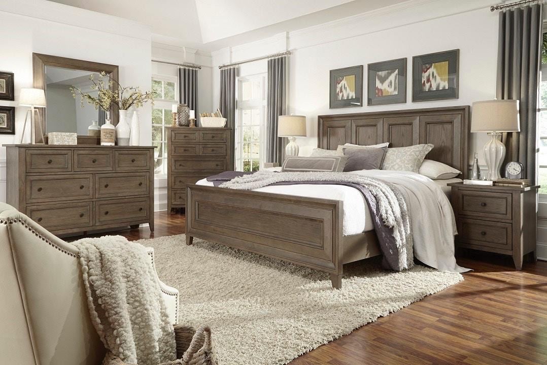 Magnussen Home Furniture Upper Room Home Furnishings Ottawa Ontario