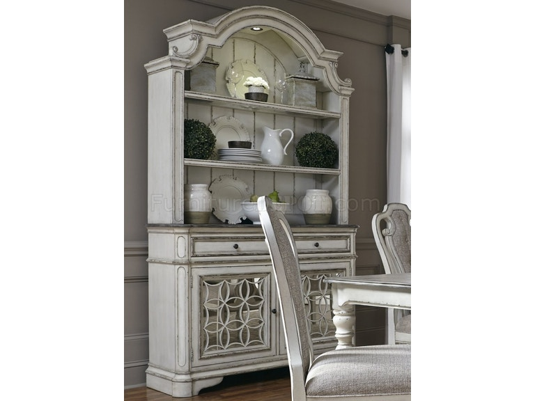 Liberty Furniture Dining Room Buffet 244 Cb5692 At Gavigan S