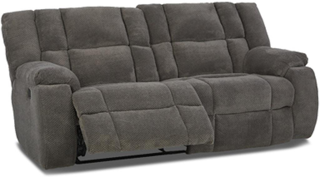 Klaussner Living Room Dozer Sofa O87803