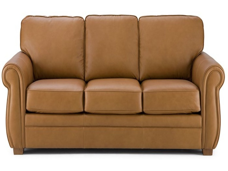Palliser Furniture Living Room Sofa 77492 01 Art Sample