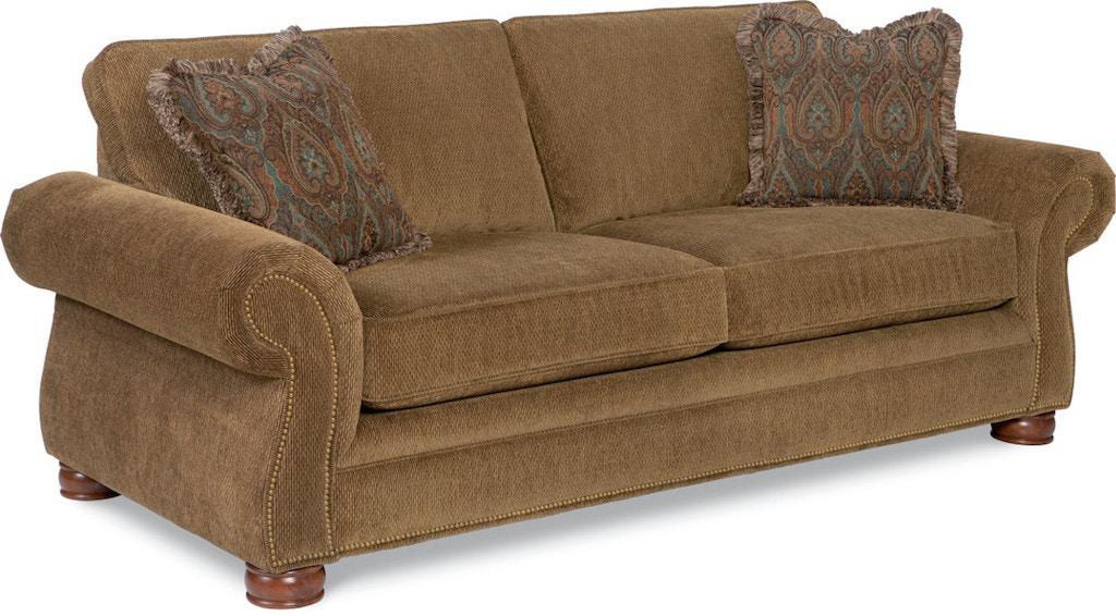 La Z Boy Premier Sofa Art Sample Home Furniture