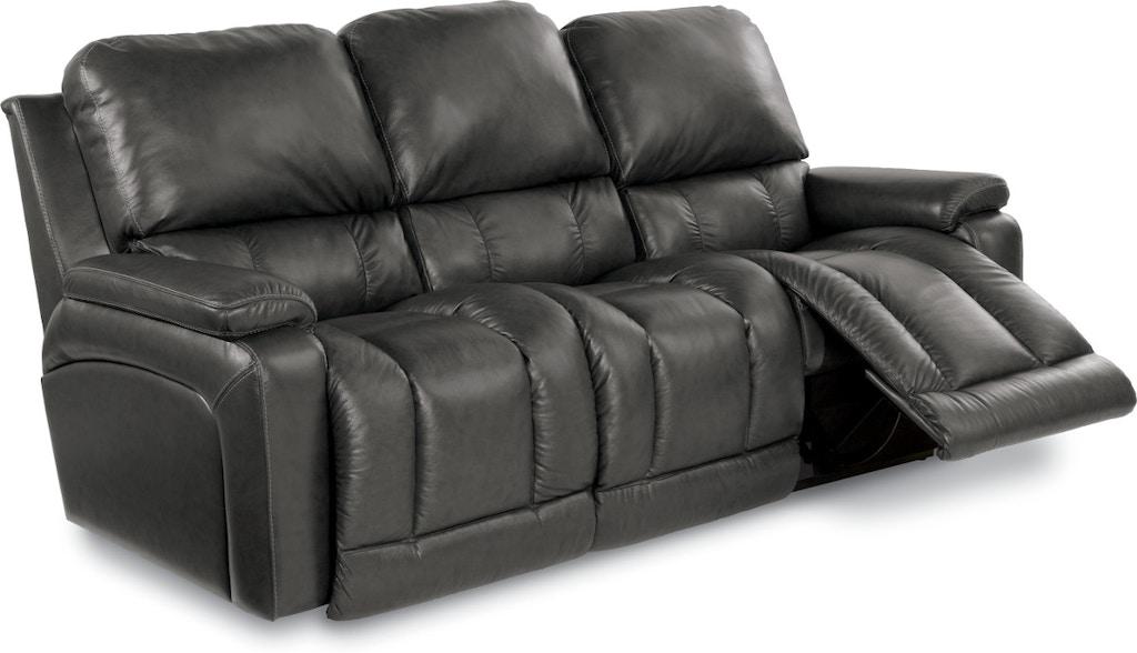 La Z Boy Living Room Greyson Power La Z Time 174 Full