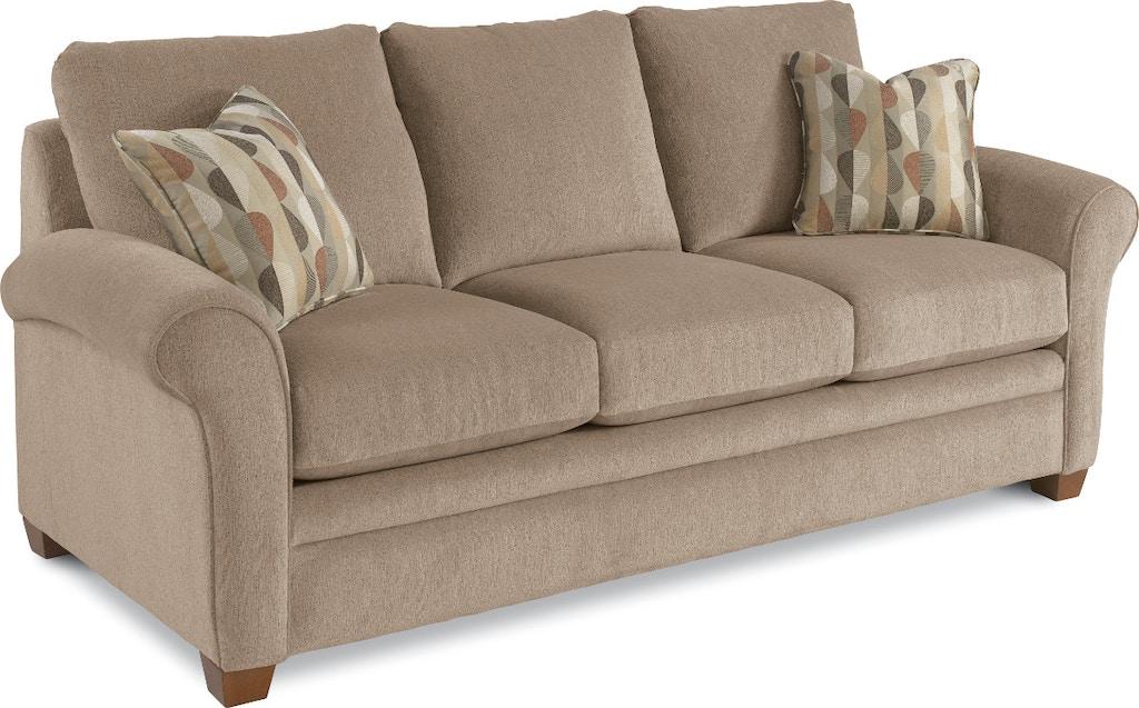 Living Room La-Z-Boy Natalie Sofa 440515 - Art Sample ...