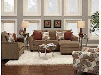 Living Room Ottomans - FurnitureLand - Delmar, Delaware