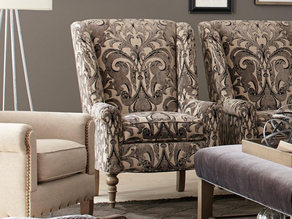 Cozy Life (Customizable) Accent Chair 535648 Custom