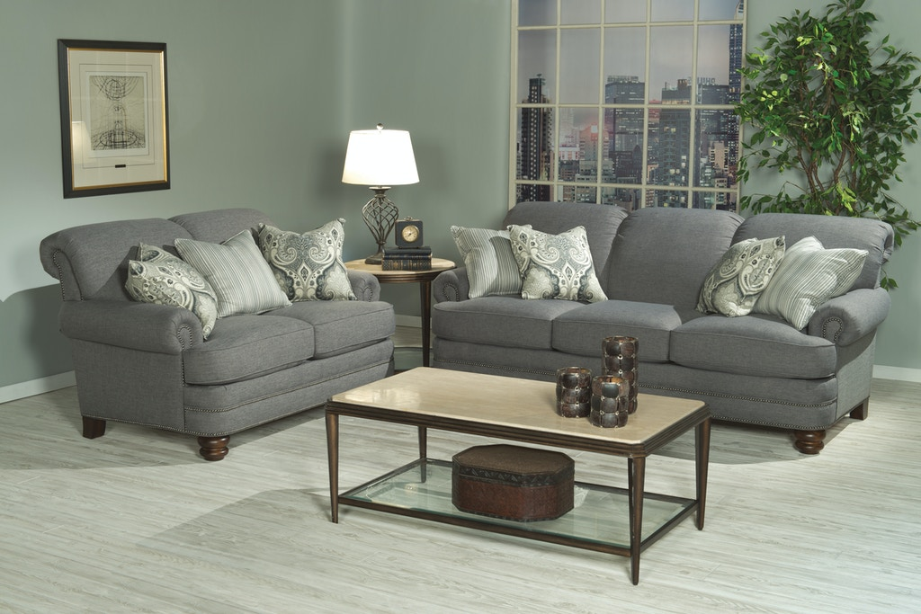 Flexsteel Sofa With Pillows 657955 Talsma Furniture Hudsonville