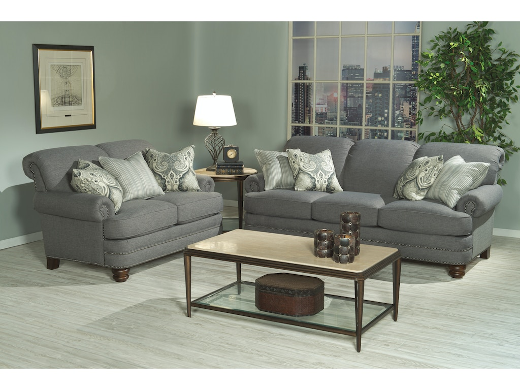 Flexsteel Bay Bridge Sofa Bay Bridge Accent Chair