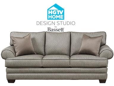 Bassett Sofas - Talsma Furniture - Hudsonville, Holland, Byron ...