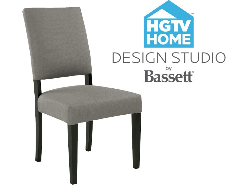 HGTV Home Studio by Bassett