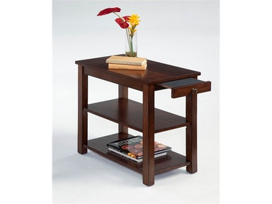 Progressive Furniture Chairside Table 332483
