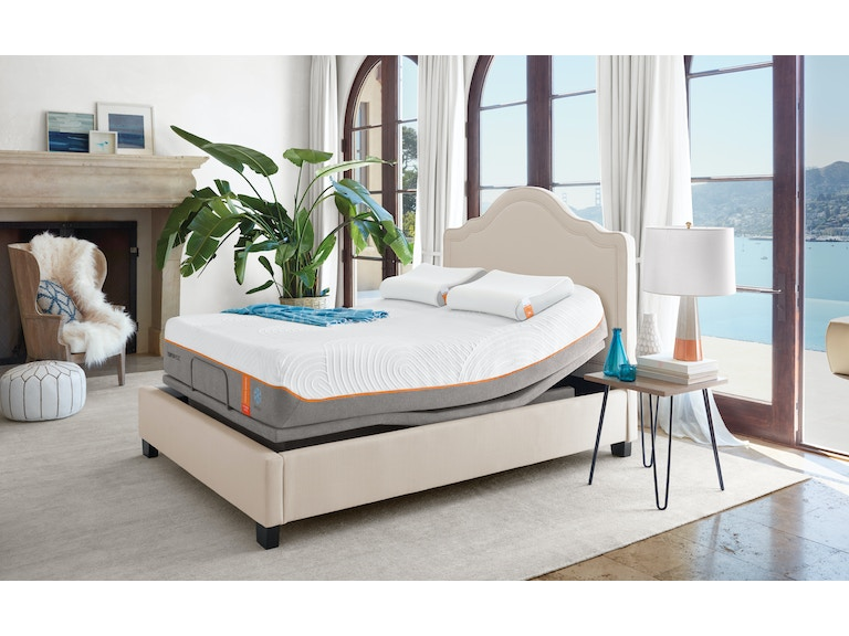 Tempur Pedic Mattresses Tempur Ergo Plus Adjustable Base China